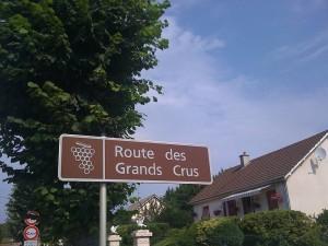 Route des Grand Crus