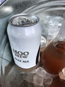 Moo Brew at Beer and Bubbles