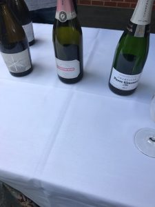 Sparkling and Premier Cru Champagne at Beer and Bubbles