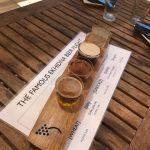 Ekhidna beer flight