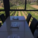 Hahndorf Hill Winery view from cellar door