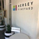 ersey Vineyard in Hahndorf
