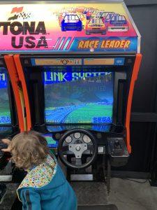 Car game at Pirate Life