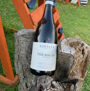 Bottle image of Kaesler The Bogan