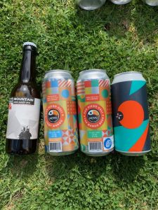 Craft beers to enjoy in lockdown